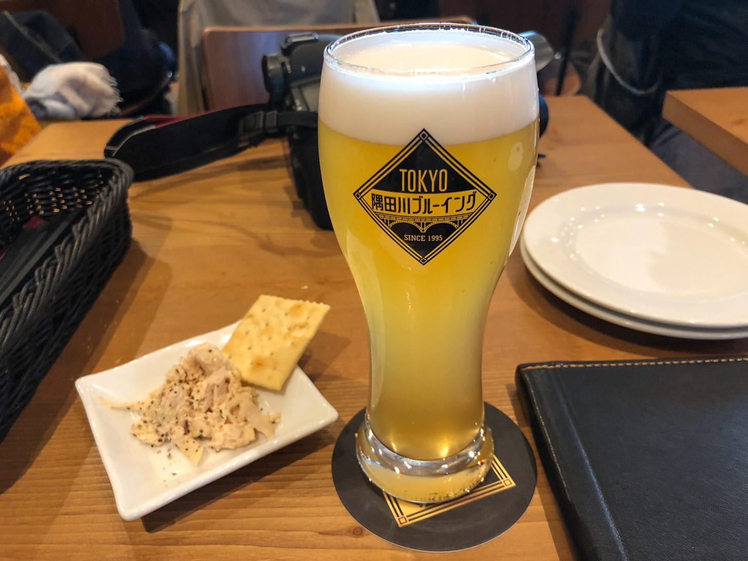 Alcoholische dranken zoals bier